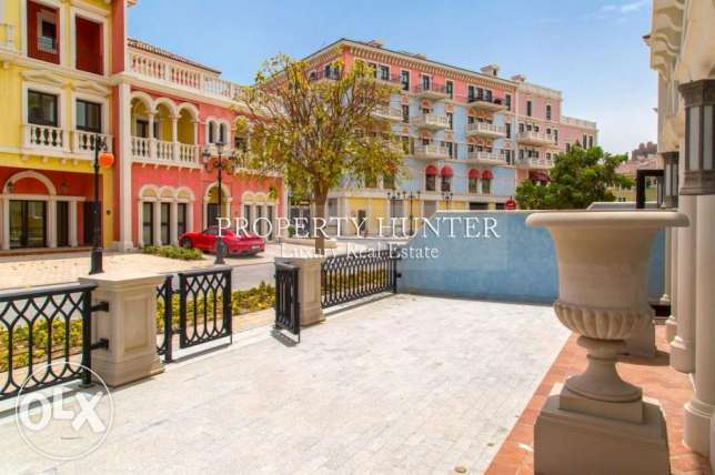 Outstanding Layout 3 Rooms in Qanat Quartier