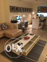 luxury 1bedroom ff apartment in pearl