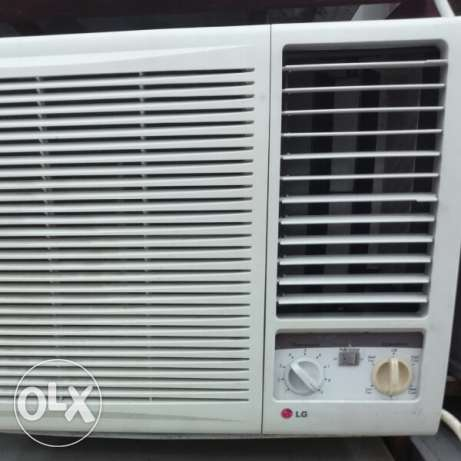 Use same new good a/c sale,