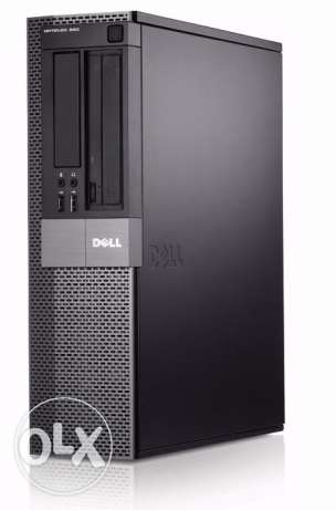 Dell Desktop For Sale