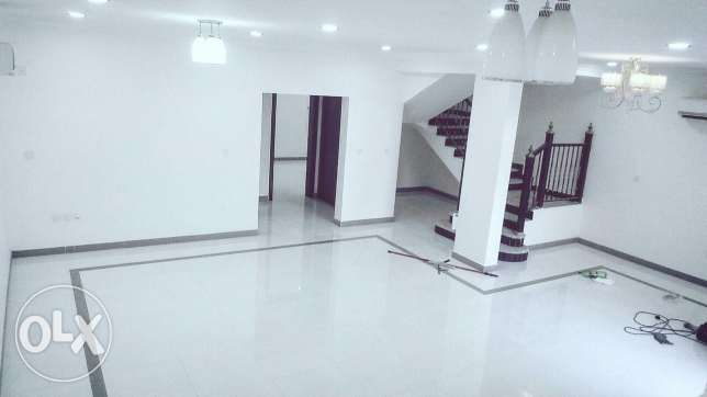 new villa 5bhk