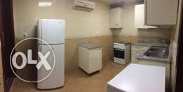 Fully Furnished, 2 Bedroom Flat - Al Mansoura -(with Balcony)-