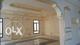Luxurious 6 bedroom brand new Villa for sale