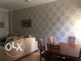 BOEG33 - Gorgeous & Spacious F/F 2 Bedroom Apartment