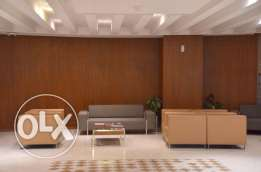 luxurious office space that provides excellent Quality Services