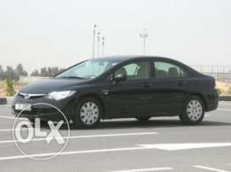 Honda civic 2009 for sale