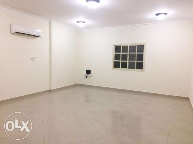 Semi-Furnished Flat At Bin Mahmoud