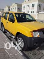 Nissan xterra for sale 2008 model