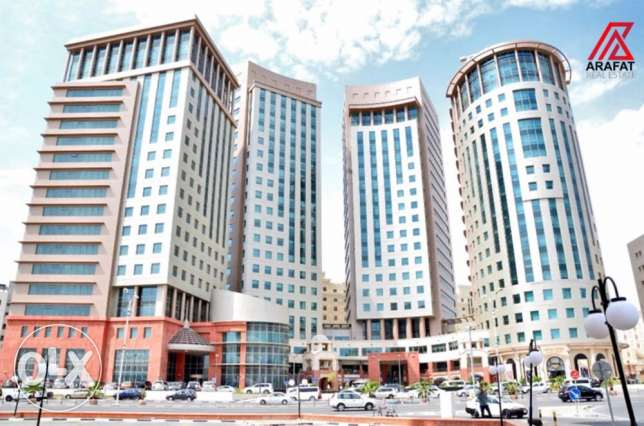 Cost effecting luxurious office for lowest rent in al sadd السد -  4