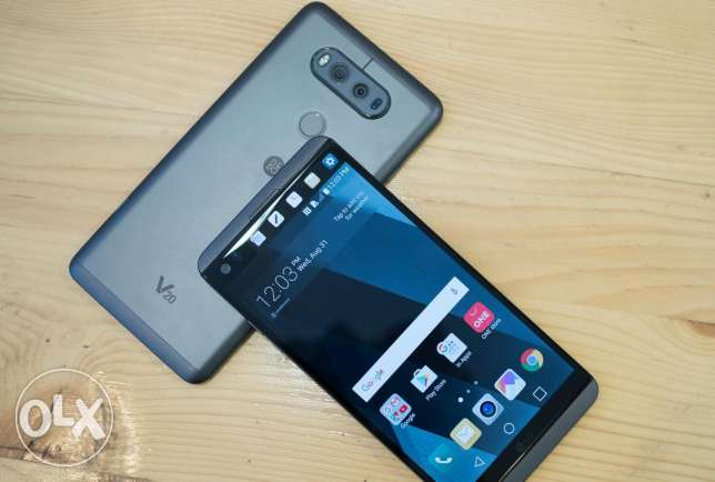 Lg v20 64 gb for sale or swap