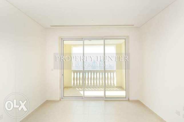 Marina views 2 bedrooms comfy apartment الؤلؤة -قطر -  7