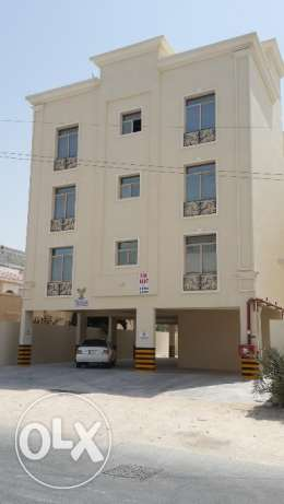 Unfurnished 3BHK apartment available in wakra