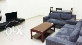 Fully-Furnished, 2-Bedroom Flat in [Al Hilal]