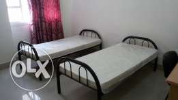 Rooms for Rent Bed Space for Srilanka Bachelor at Mansoura