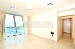 Outstanding 2 Bedroom in Zig Zag Towers