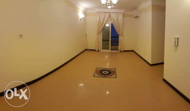 2&3 bedrooms apartment in Najma with balconi