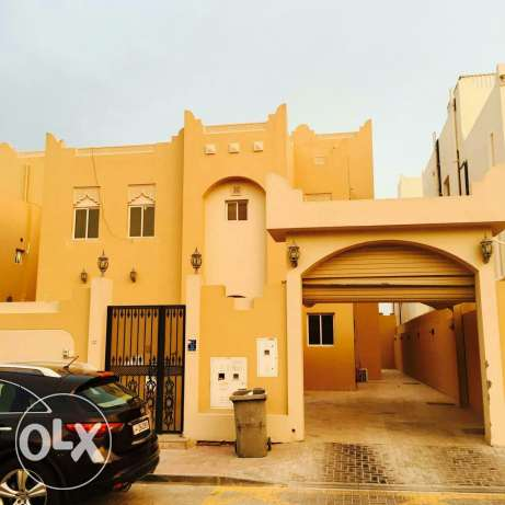 Spacious Out house 1 bhk in al thumama