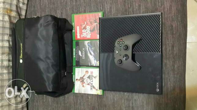 Xbox 500 GB for sale