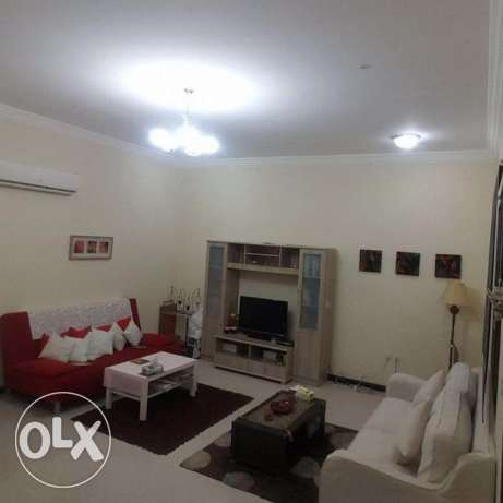 UNFURNISHED 2 BHK With Separate Entrance in Gharraffa - Izghawa.
