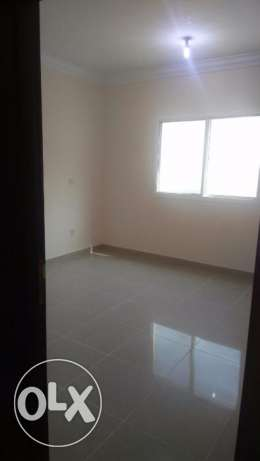 For family 2 bedrooms flat 4 rent Muntaza