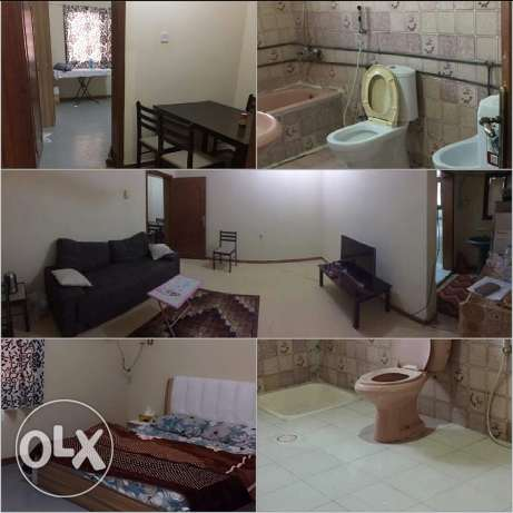 2 bhk - 2 bed room , 2 bathoom , hall, dinning , kitchen