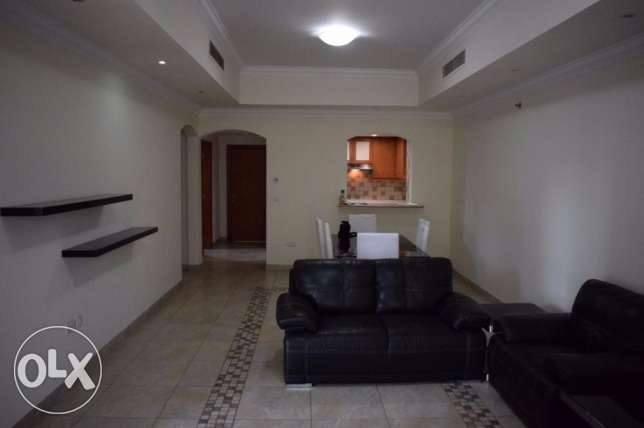 Alluring 2 Bedroom Tower Apartment in Pearl
