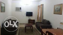 2BHK Fully Furnished FLAT for Rent Al Mansura