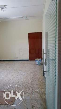 3BHK commercial apartment available in Salwa Road