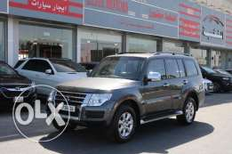 New pajero- 3.5 cc - 2016 - DOHA DEALER