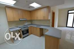 New 1 Bedroom apartment with low rate open kitchen & balcony in Lusail