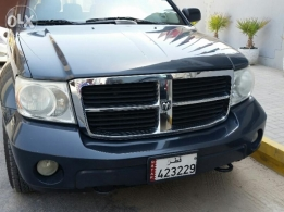 Dodge Durango for sale in good condition