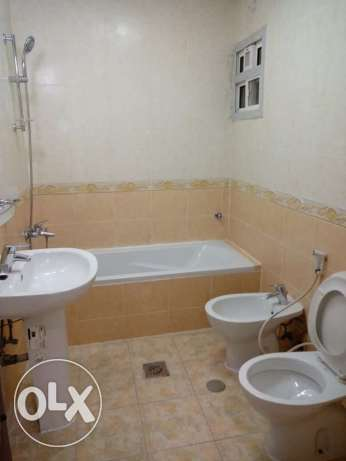 unfurnished 3-Bhk Flat in AL Nasr النصر -  8