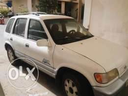URGENT SALE! Kia Sportage available in Al Saad!