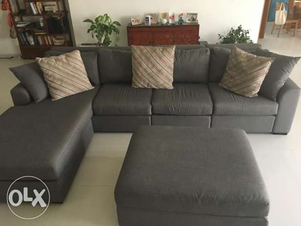 3 Origins Sofa for sale