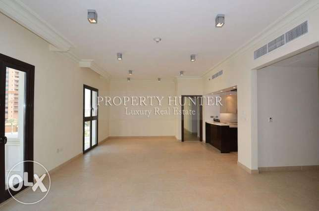 Exclusive 3 Bedroom in Qanat Quartier