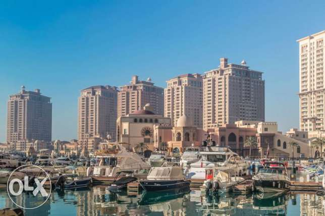 Discounted Rent Price ! At The Pearl Qatar الؤلؤة -قطر -  3
