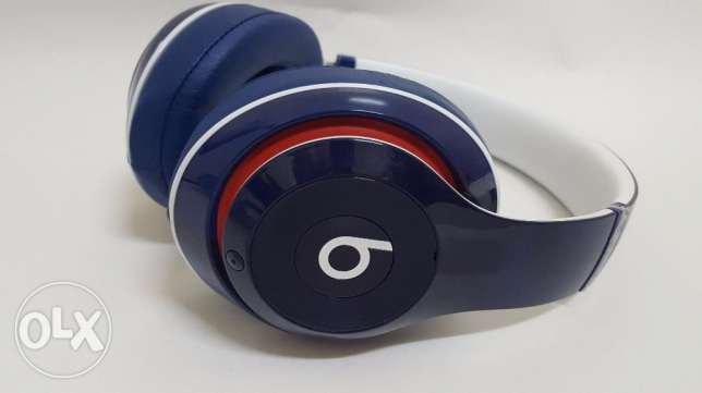 Beats Studio headset نجمة -  1