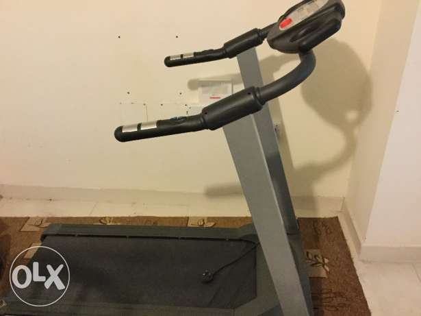 Treadmills with perfect working conditions (7 months used)