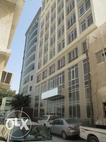 fully furnished residential building for rent in mushereb