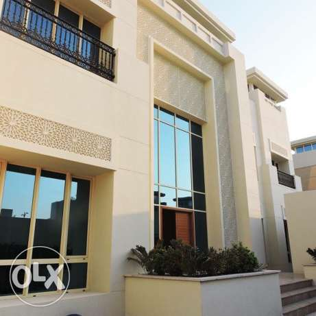 Luxury compound Standalone Villa in Alwaab
