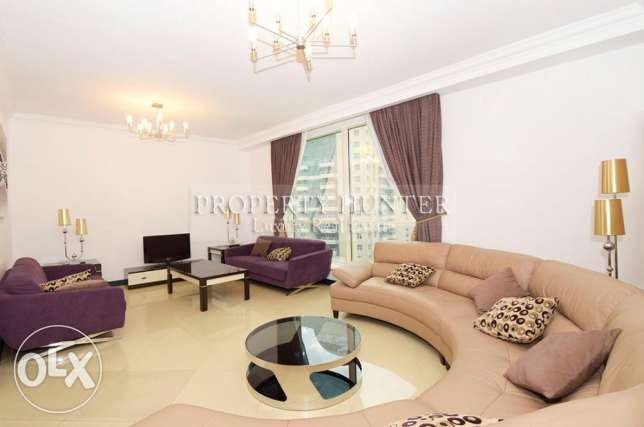 Quality Home 2 Bedroom Fully Furnished