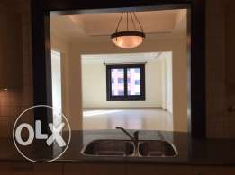 One bedroom apartment semi furnished. The Pearl