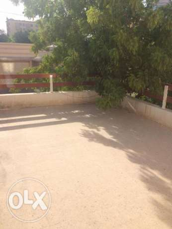 VILLA for rent in perefct location in bin bamhmoud 3bhk 11,000 QR