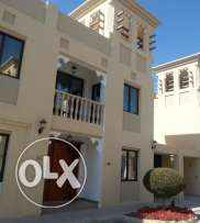 Villas for Rent Excellent S/F 3 B/R Compound Villa Nr.Holiday Villa/C-Ring Road