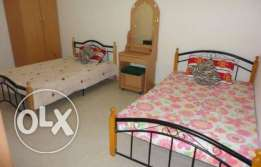 Double bedroom flat Near Al Meera Mumtazah