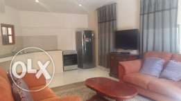 Fully Furnished Beautiful 1 BHK Villa Apartment Available In Dafna