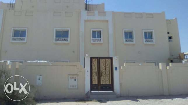 spacious 1 bhk in al waab close to SALWA road just behind Audi showroo