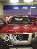 NISSAN X TERRA good condition