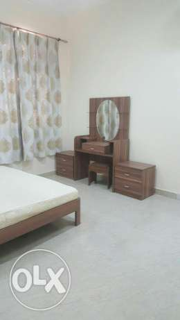Super one bedroom fully furnished