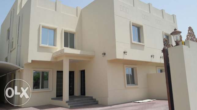 New Villa Mamoura 7BHK